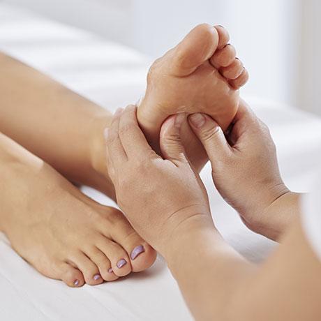 Tratamientos para pies y manos